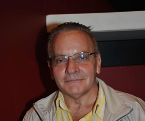 Mario Baggio