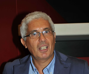 Ernesto Sarchi