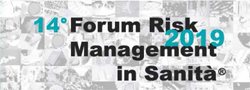 14° Forum Risk Management in Sanità 2019