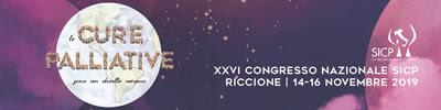 XXVI CONGRESSO NAZIONALE SICP