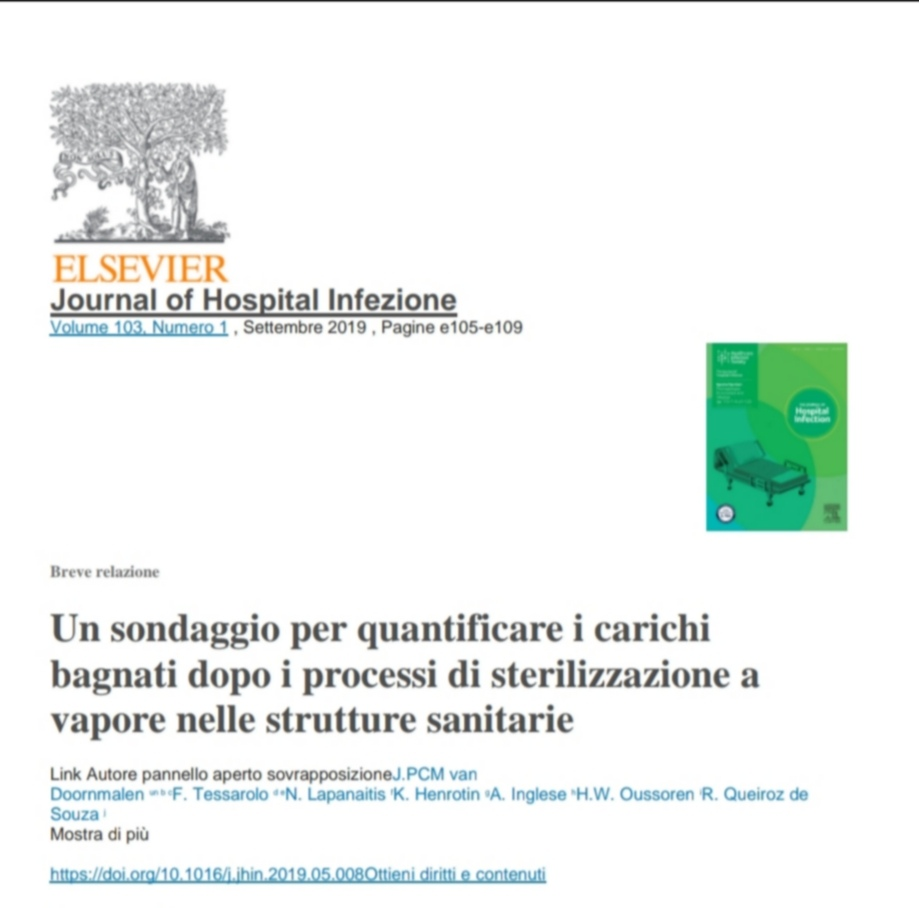 Journal of Hospital Infezione